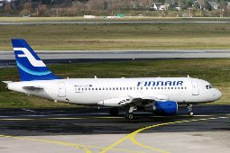 Finnair aircraft