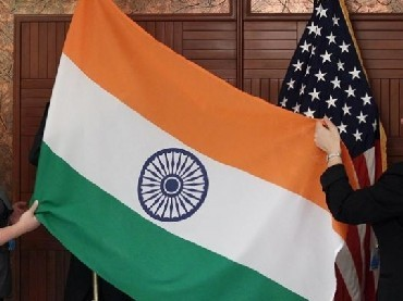 'Indo-US relation is mutually beneficial for both nations'