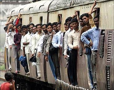 Mumbai, top job creator.