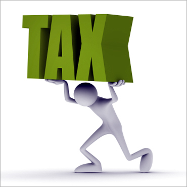 A tax break is generally considered antisocial in certain societies.