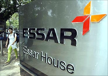 Essar plans to invest $2 billion in Minnesota.