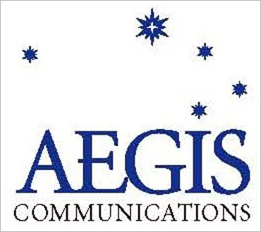 Essar acquired Aegis Communications in 2003.