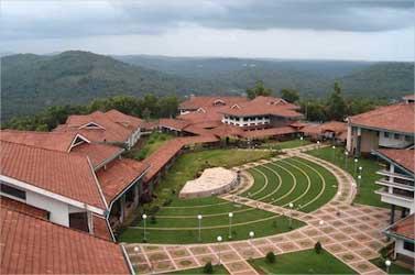 IIM Kozhikode.