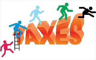 Tax waivers likely for Team India