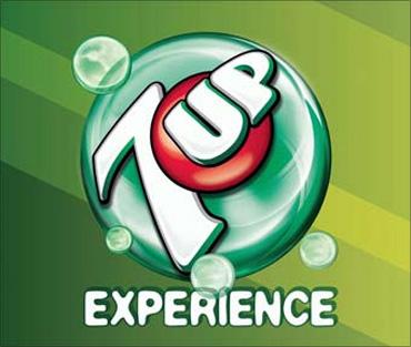PepsiCo's 7UP.