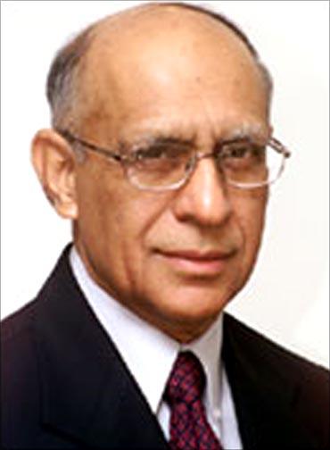 Ashok Soota.
