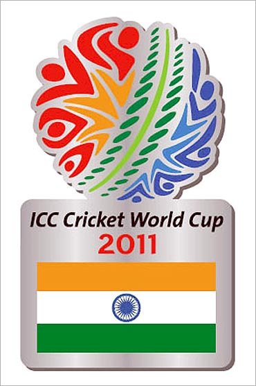Badge representing India.