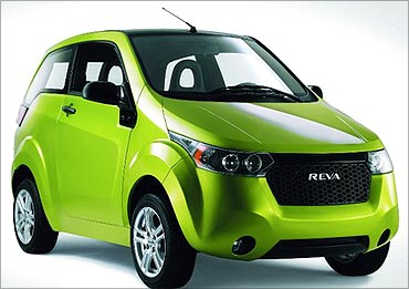 Reva NXR will be launched later this year.