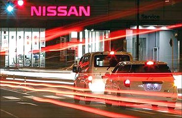 Nissan also has plans to enter the market.
