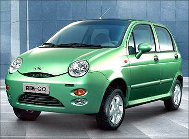 The World S 10 Cheapest Cars Rediff Com Business
