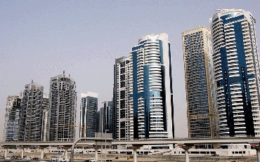 Dubai properties 60% cheaper than Mumbai