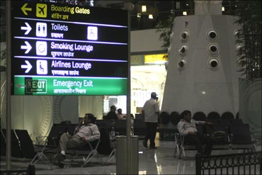 Delhi T3 world's first to get LEED gold rating
