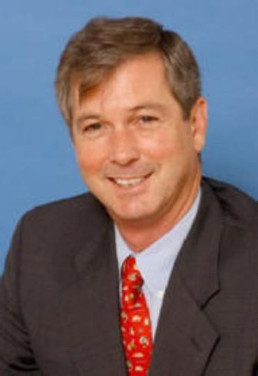 Chris Moloney, chief operating officer, Southwest Asia, IHG