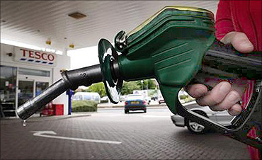 SHOCKER! Fuel price may rise again in June