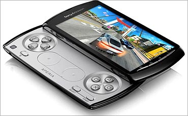 Do no bother looking beyond Xperia Play.