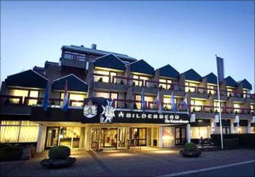 Bilderberg Group is named after a Dutch hotel.