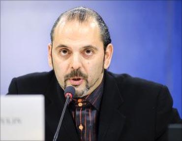 Investigative journalist Daniel Estulin calls Bilderberg an ideology.