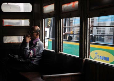 How Kolkata's iconic trams plan to stay afloat