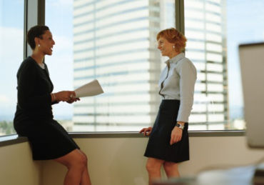 Women managers have no impact on female subordinates.
