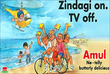 No TV Day advt.