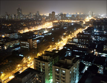 75,000 acres acquired for mega city near Ahmedabad
