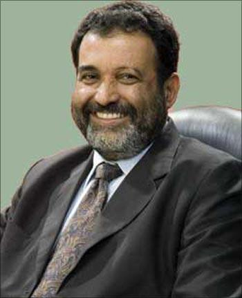 Infosys HR director T V Mohandas Pai.