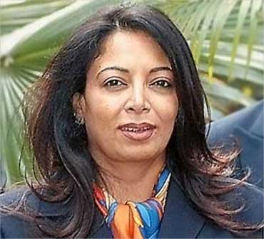 Why Niira Radia shut India's largest public relations firm