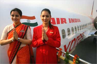 Air India staff asked not to fly on weekends