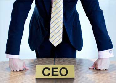 Now, fee-based outsourcing of CEO's job!