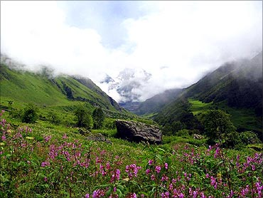 Uttarakhand eyes more revenue from tourism.