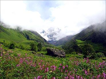 Uttarakhand eyes more revenue from tourism.