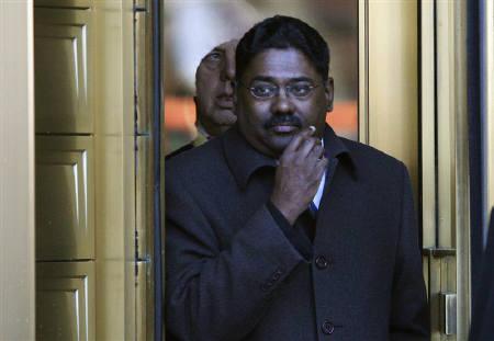 Rajat Gupta: A corporate honcho's stunning fall from grace