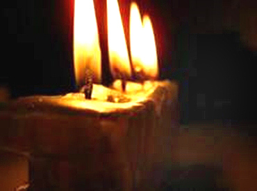 Power crisis, a major issue in Pak.