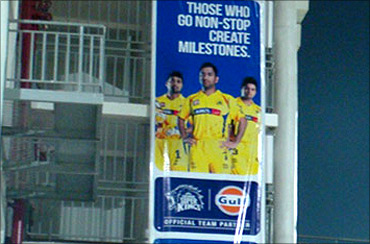 IPL-4: The highest spending brands