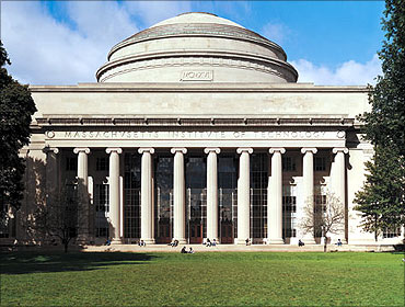 Massachusetts Institute of Technology.
