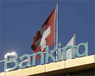 No authentic figure on Swiss banks a/cs.
