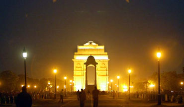 New Delhi is projected to move up in the rank.
