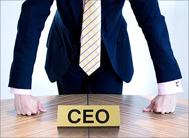 There is mounting pressure on top executives.