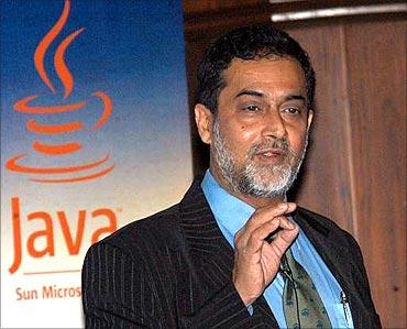 Bhaskar Pramanik.