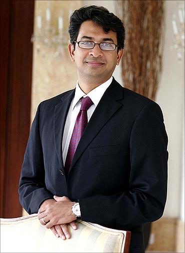 Rajan Anandan.