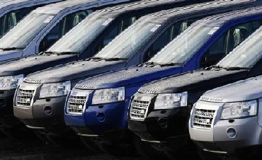 Land Rover wins war with China's Geely