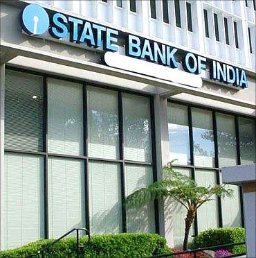 SBI's new management takes centre stage