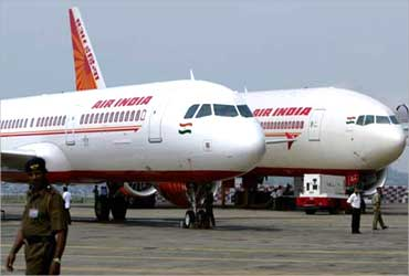 Air India sacks six ICPA leaders, declares strike illegal
