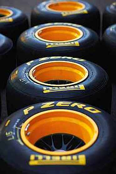 Tyre companies are a better bet, says an analyst.