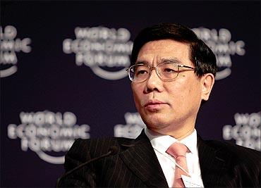 The 25 most powerful Asian executives