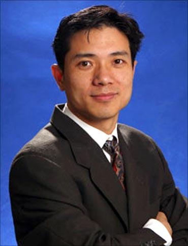Robin Li.
