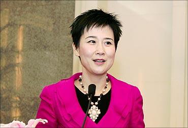 Li Xiaolin.