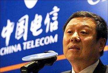 Wang Xiaochu.