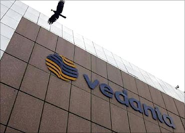 Vedanta signed the deal with Cairn eight months ago.