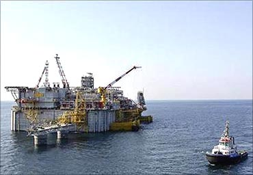 ONGC will have to bear a burden of Rs. 14,000 crore.